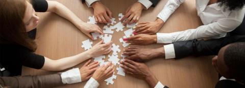 「社員はお客様?!」- 従業員エンゲージメントを高める6つの方法